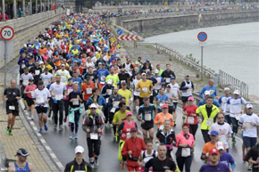 30. SPAR Maraton